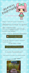 Guia alquimista intermedio by Dianiitakawaii