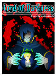 The Lord of Darkness -Cover-