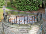 Circular Fence