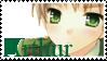 [Stamps] - Arthur Kirkland [Hetalia] by Raburikuin-XD