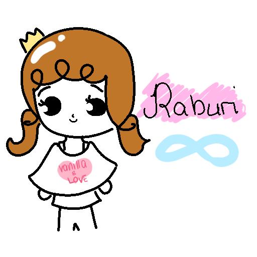 Raburikuin-XD's Profile Picture