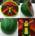 I Am Not Toph - I Am MELON LORD!