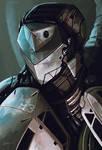 H3 Suit