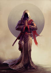 Robes by Apostolon-IAM