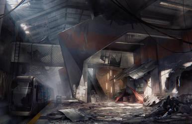 Link Station 7 by Apostolon-IAM