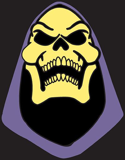 Skeletor by KWilkinson