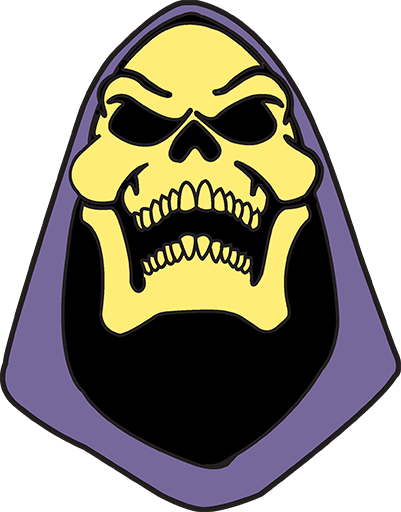 Skeletor by KWilkinson