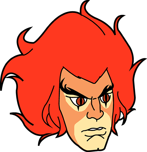 Lion-o by KWilkinson