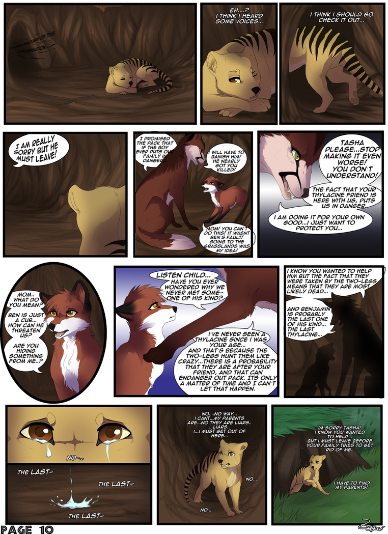 TLT page 10 by LuckyPaw