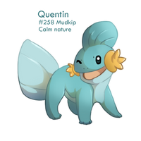 Team OR-Quentin by LuckyPaw