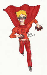 Homestuck Challenge Day One: Fave Pre-Scratch Kid