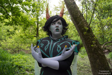 Jade Mother