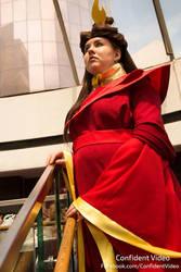 Fire Lady Ursa