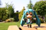 Nendoroid: Hatsune Miku