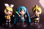 Nendoroid: VOCALOID