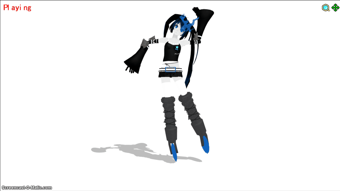 how to add bones to mmd models