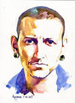Chester RIP