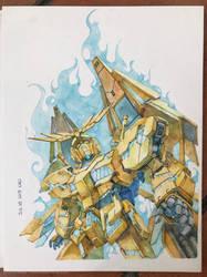 Gundam Phoenix