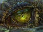 Dragon eye (2021)