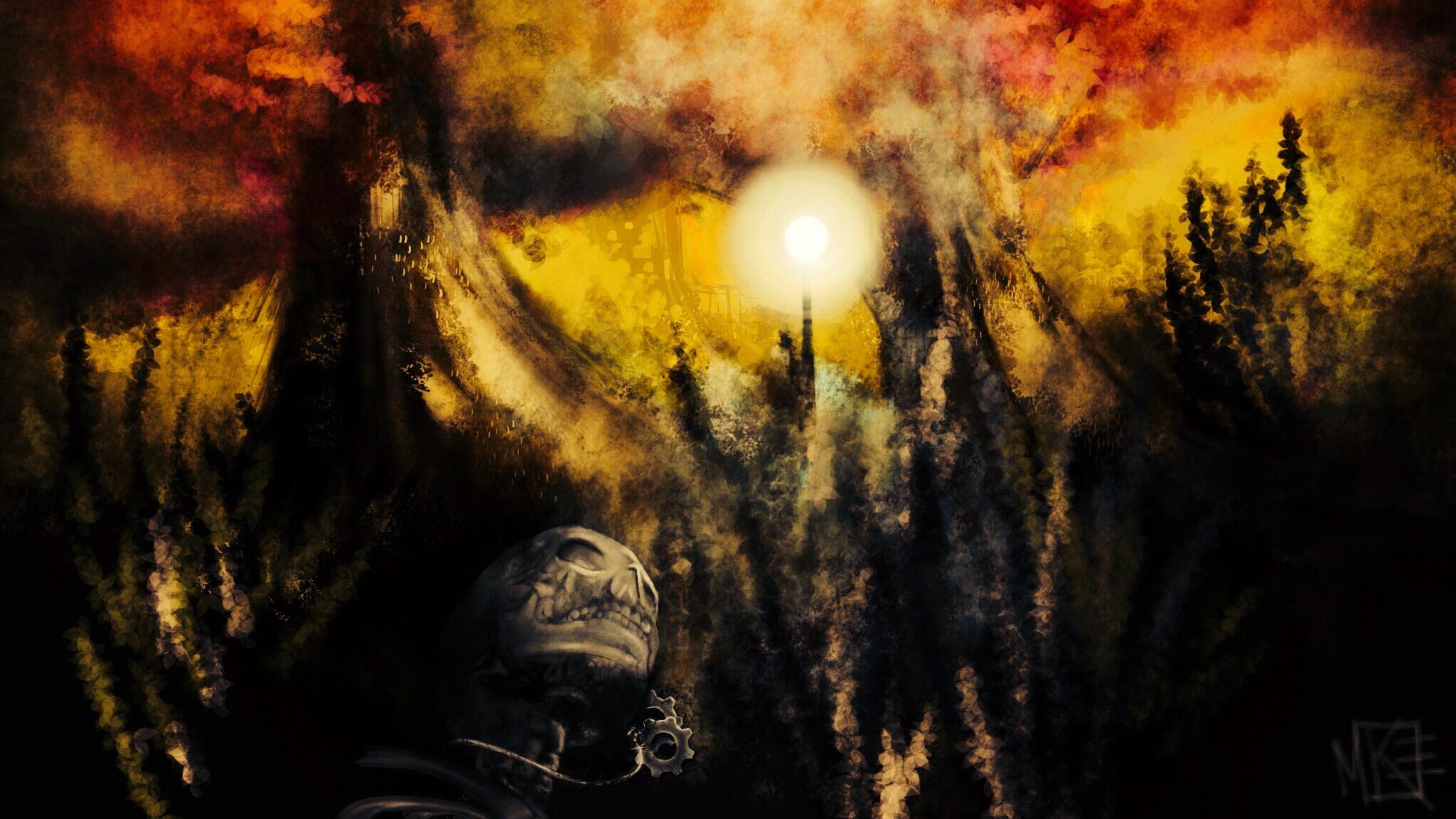Czeshop Images Fallen Soldier Memorial Wallpaper
