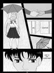My Only Love Page 3 by CeruleanSea23