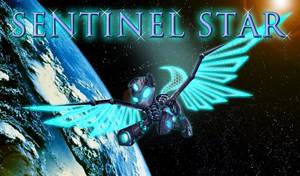 Sentinel Star Cover