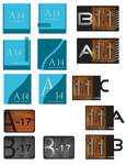 Room Signage Design3