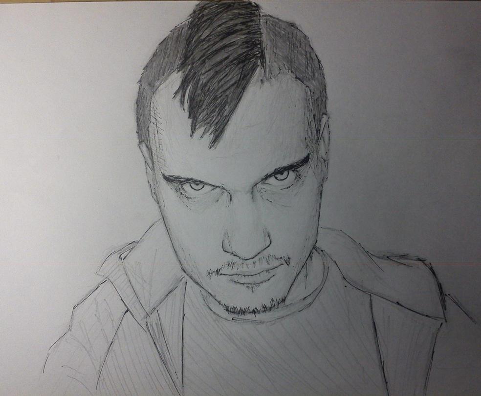 Portrait by LemonJumJum