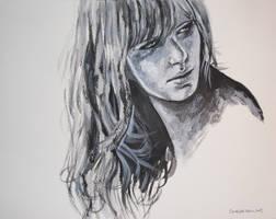 Thinking of..... by ericadalmaso