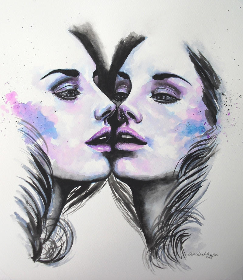 Self-Love by ericadalmaso