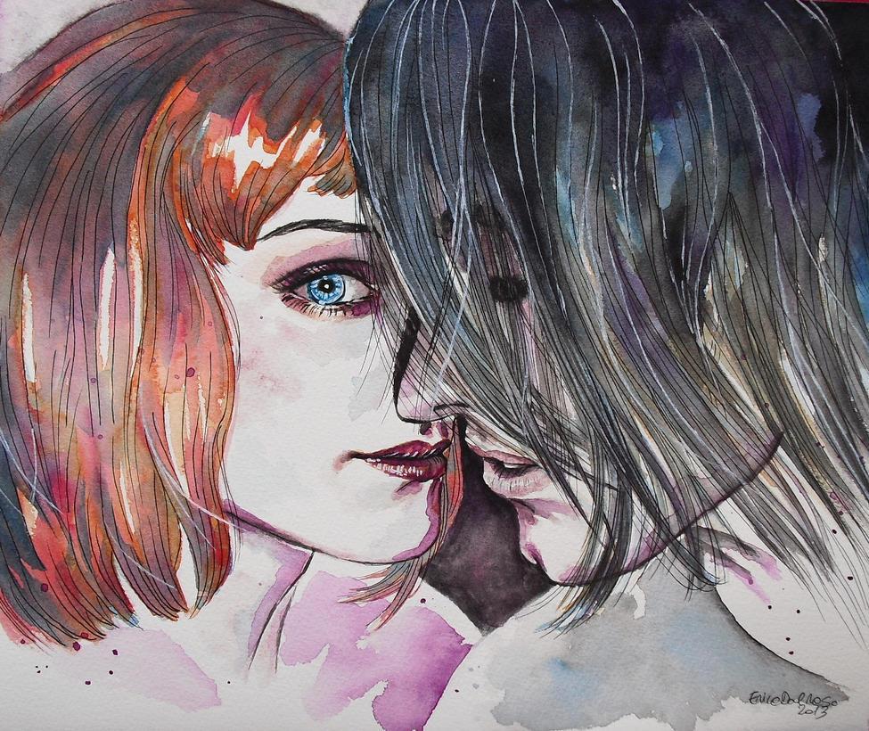 Love by ericadalmaso