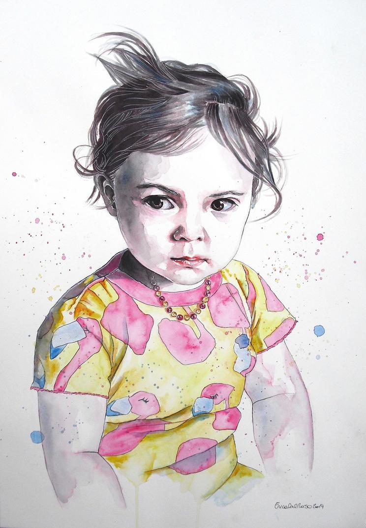 Nora by ericadalmaso