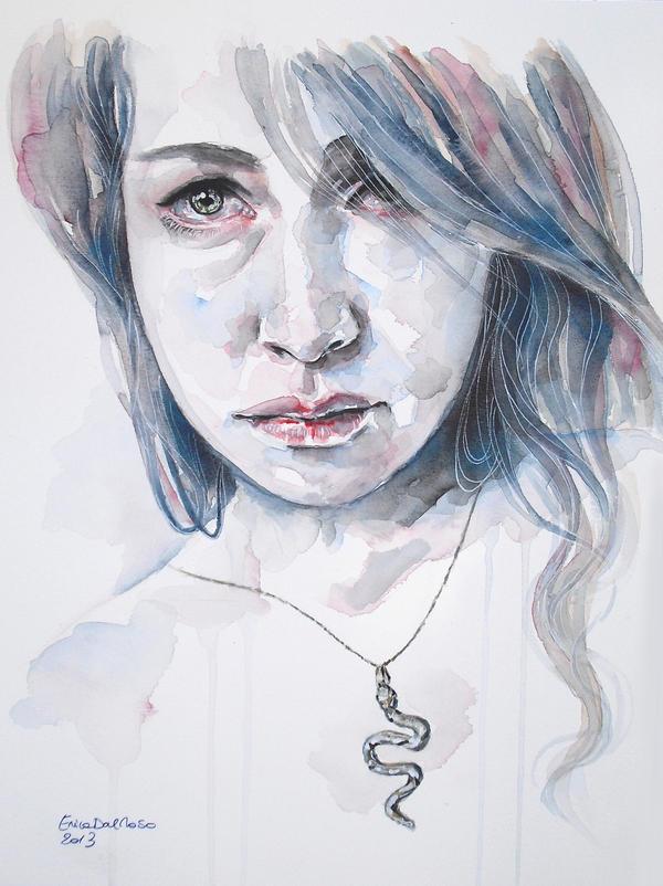 Umane fragilita' by ericadalmaso
