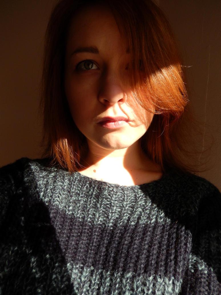 Sun shines through the window by ericadalmaso