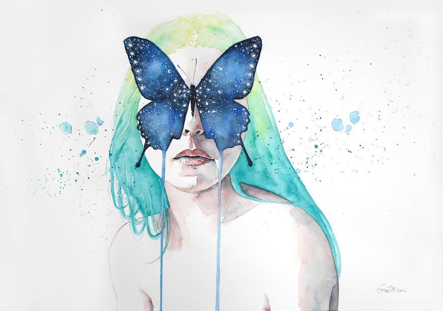 The enchantress by ericadalmaso