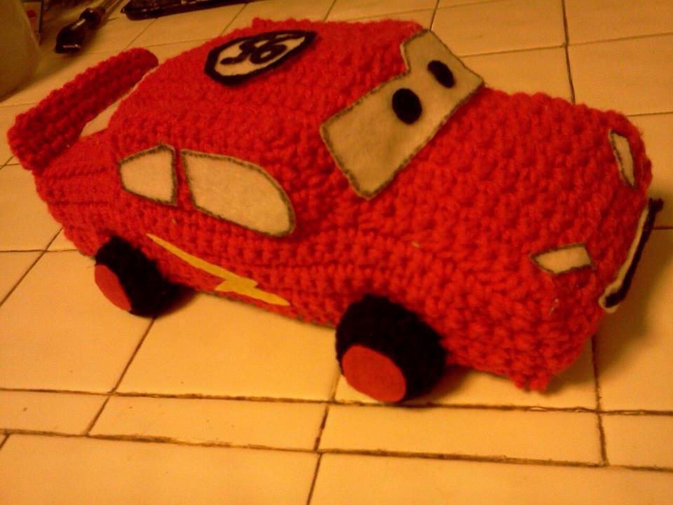 Amigurumi Crochet Car Free Patterns - Amigurumi Patterns Tutorials   720x960
