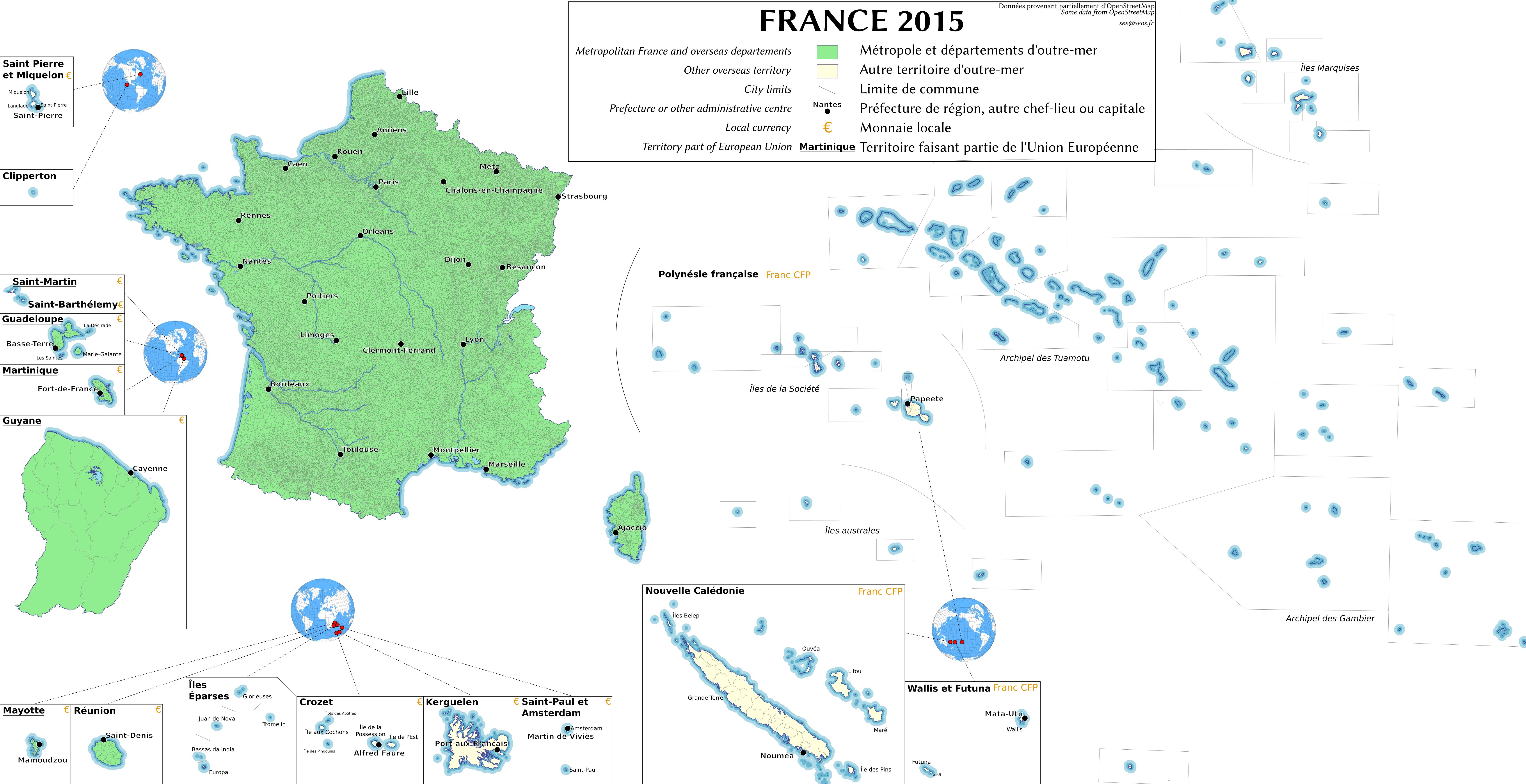 France Hdi 2016 France By Seeschloss Dttdp