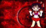 SMA - Sailor Mars 3