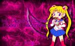 SMA - Sailor Moon 1