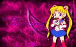 SMA - Sailor Moon 4