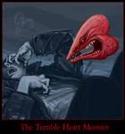 The Terrible Heart Monster