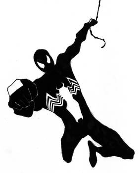 Spider-man: Back in black