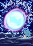 Luminous Bubble by Gam3rArtz