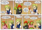 Twin Dragons page 33: Mixed signals
