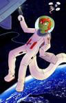 Kai in space (Kaya as well)