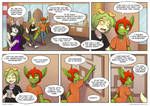 Twin Dragons page 160: Shedding