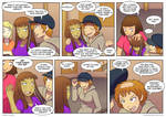 Twin Dragons page 174: Hidden content