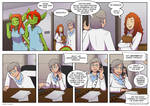 Twin Dragons page 241: Lab samples