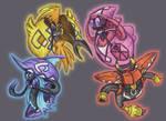 Alolan Guardians