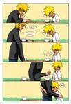 Naruto Tensei -Chap 2 -Page 5